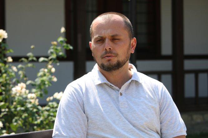 Kosova'da hafızların merkezi Büyük Yakova Medresesi