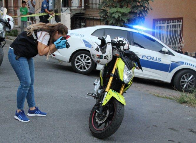 GÜNCELLEME - Sokaklarda ateş açan motosikletli saldırganlar, 2'si çocuk 7 kişiyi yaraladı