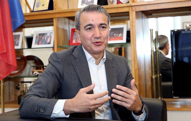 ANADOLU'DAN AVRUPA'YA İNSAN HİKAYELERİ - Belçika'da madenci ailede doğup, belediye başkanı olan Türk