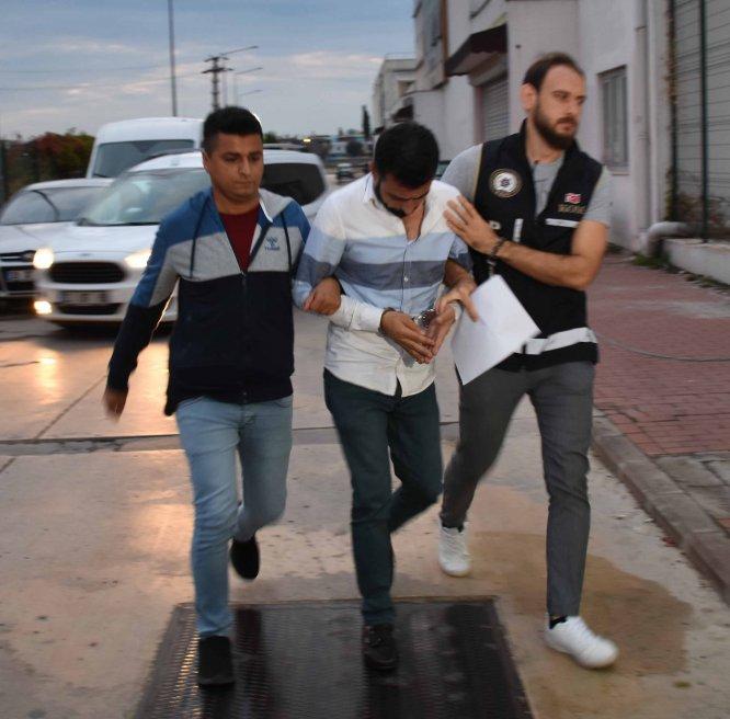 GÜNCELLEME - Adana merkezli sahte para operasyonu