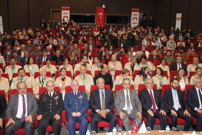 Konya Gıda ve Tarım Üniversitesi akademik yıl açılışı yapıldı