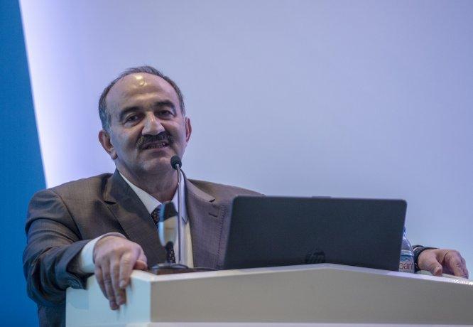 """İŞKUR Genel Müdürü Uzunkaya: """"İşverenlerimiz diplomadan ziyade tecrübeye önem vermektedir"""""""