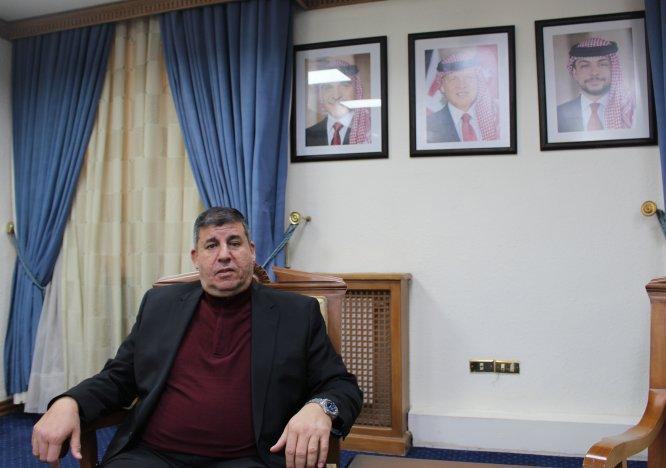 Ürdün Filistin Komitesi Başkanı'ndan Arap ülkelerine