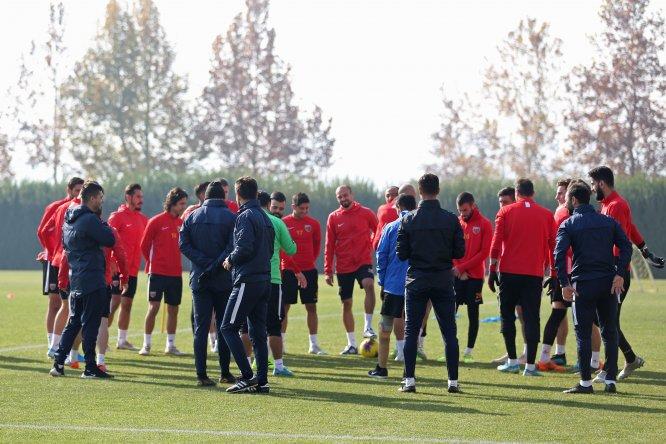 Kayserispor Teknik Direktörü Bülent Uygun, Sivasspor maçından üç puan bekliyor