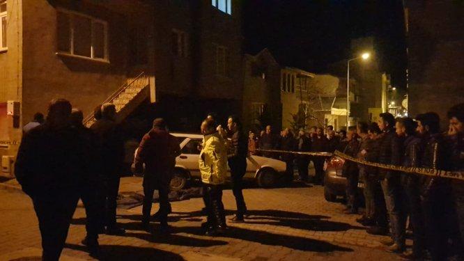 Bursa'da otomobil ile motosiklet çarpıştı: 1 ölü, 1 yaralı