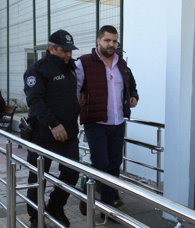 GÜNCELLEME - Adana'da kiraladığı araçları teslim etmediği öne sürülen şüpheli tutuklandı