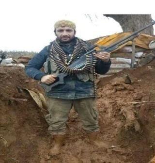 Belediye Başkanına suikast hazırlığındaki terörist Şanlıurfa'da yakalandı