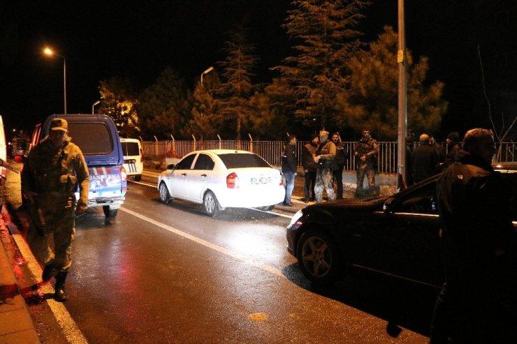 Malatya'yı ayağa kaldıran saldırı iddiası