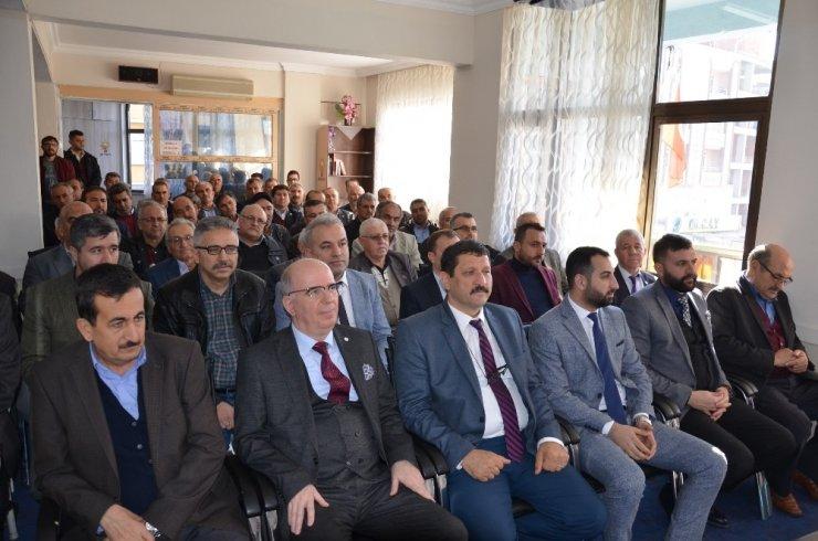 AK Parti'li Hızlı: