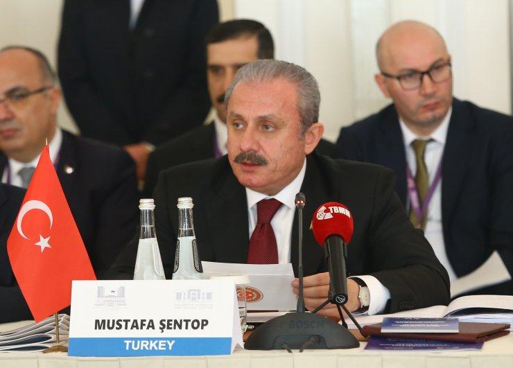 TÜRKPA Dönem Başkanlığı Türkiye'den Azerbaycan'a geçti