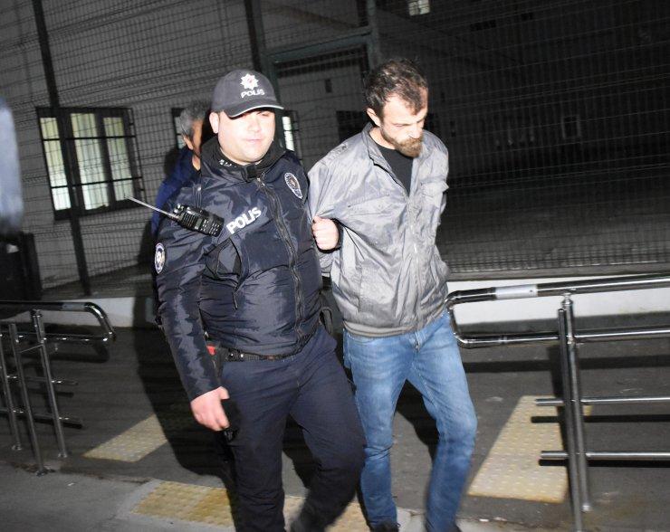 GÜNCELLEME - Adana ve Şanlıurfa'da 32 telefon dolandırıcılığı şüphelisi yakalandı