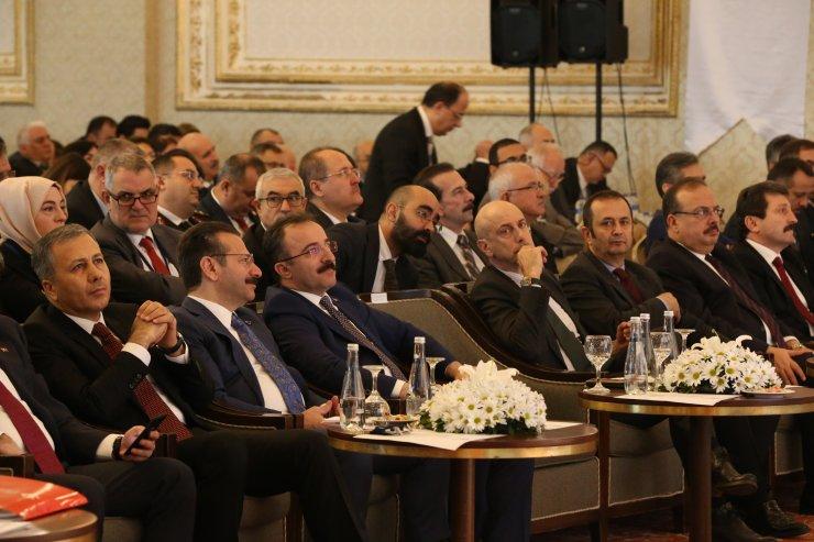 Marmara Bölgesi Göç, Güvenlik ve Sosyal Uyum Çalıştayı