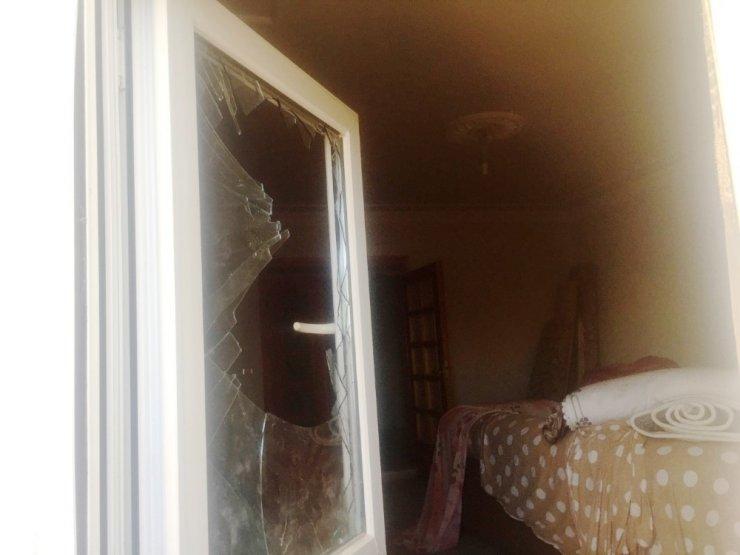 Kulu'da gurbetçinin evine hırsız girdi