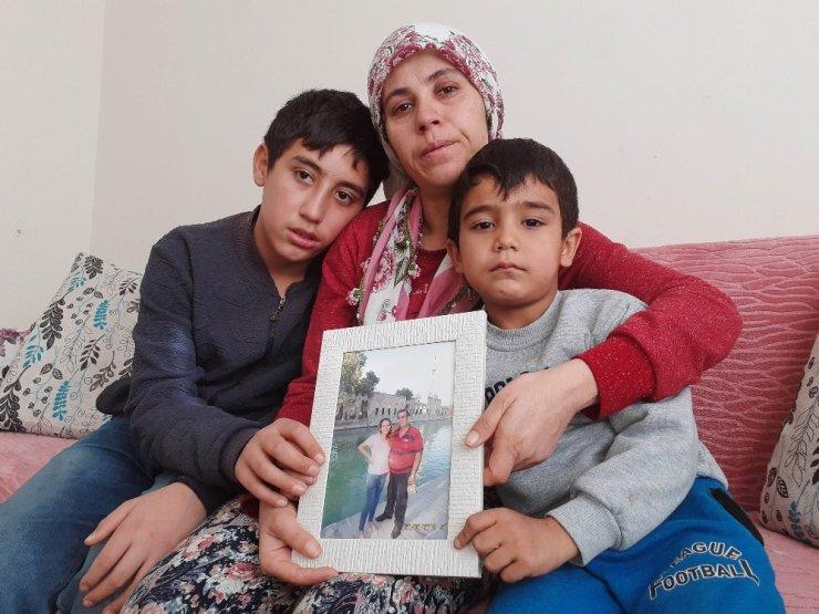 """Son sözü """"ölüm"""" oldu ailesi ortada kaldı"""