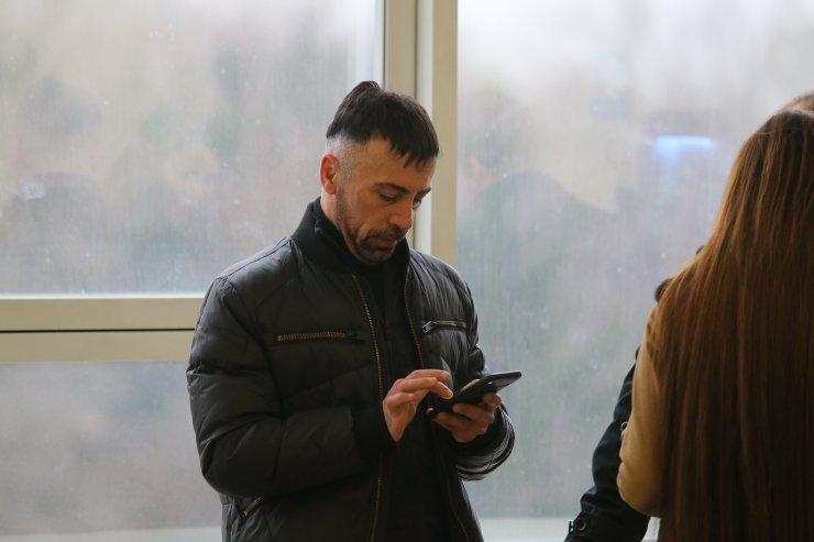 Ukrayna'da yakalanan Hablemitoğlu suikastı şüphelisi ev hapsinde kalmaya devam edecek