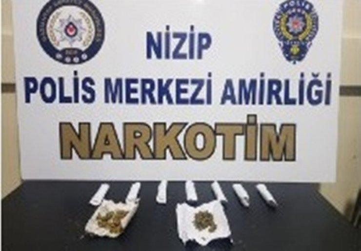 Nizip polisi denetimlerine aralıksız devam ediyor