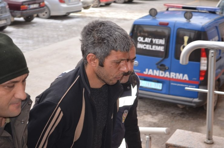 25 yıl kesinleşmiş hapis cezası bulunan şahıs yakalandı