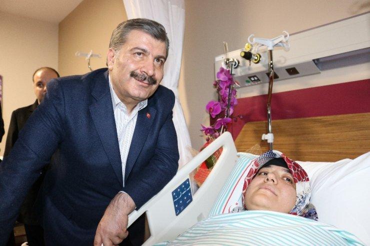 Depremin sembol ismi Azize Çelik: