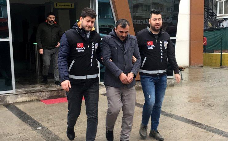 """GÜNCELLEME - """"Araç satın alma"""" vaadiyle dolandırıcılık yaptığı iddia edilen şüpheliler tutuklandı"""