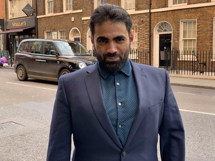 İngiliz polisi korumasındaki Suudi aktivist, muhaliflere yönelik saldırılarda Veliaht Prensi suçladı
