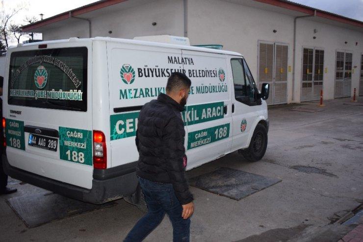 Malatya'da 1 yaşındaki bebek beşiğinde ölü bulundu