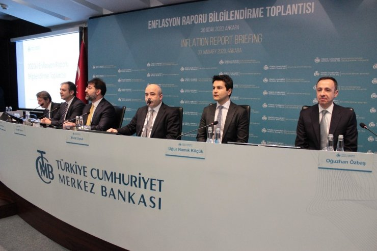 """Merkez Bankası Başkanı Uysal: """"Depremin ekonomi üzerinde ciddi bir etki oluşturmasını beklemiyoruz"""""""