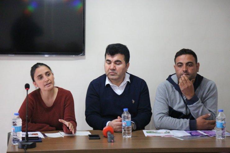 Kayıp üniversiteli Gülistan'ın ailesinden açıklama