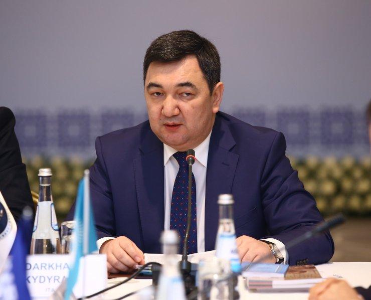 Uluslararası Türk Akademisi Bilim Kurulu Toplantısı Bakü'de yapıldı