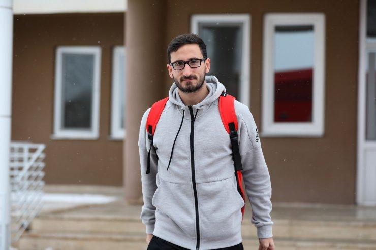 Demir Grup Sivasspor, Gaziantep'e gitti