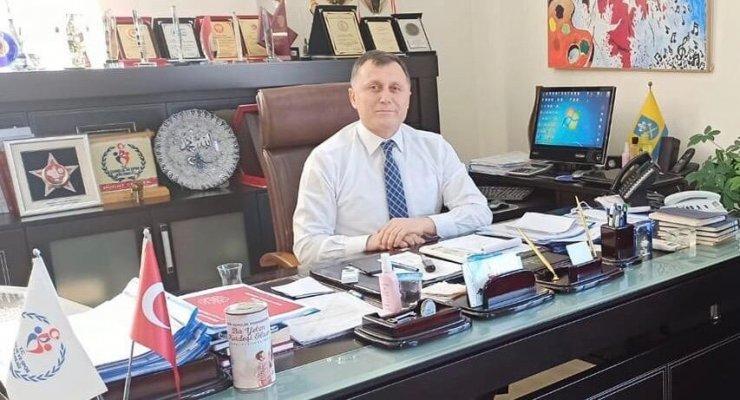 Isparta'da Belediyesi, kente 17 semt sahası yapıyor
