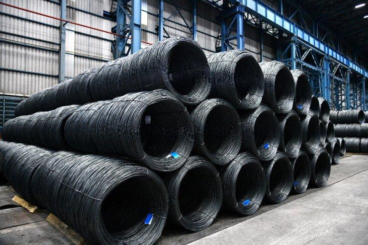 KARDEMİR'den demir yolu sektörüne yeni ürün