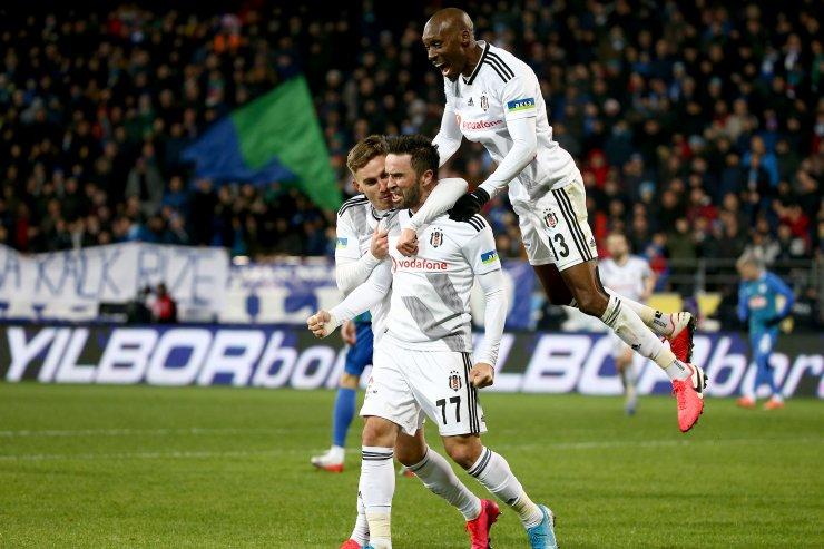 Futbol: Süper Lig