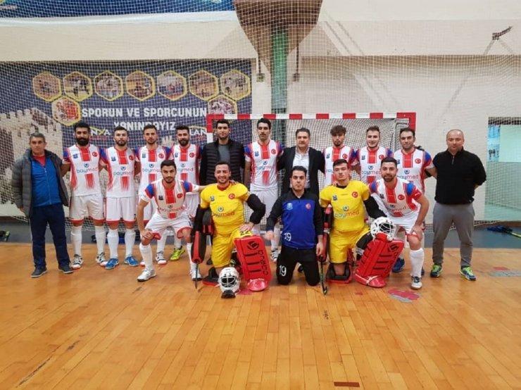 Gaziantep Polisgücü, Türkiye Süper Lig Kupasını Gaziantep'e getirecek