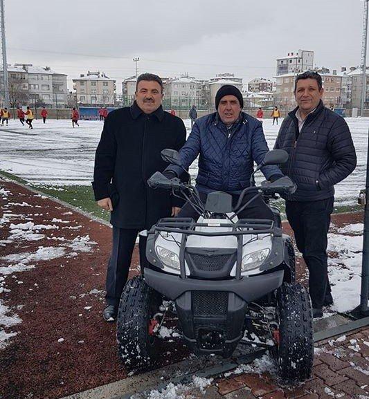 Kayseri'de tüm amatör maçlar ertelendi