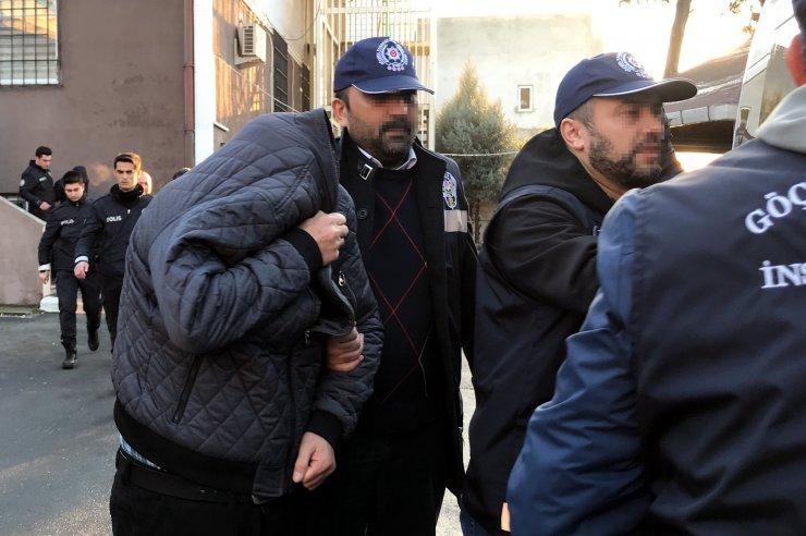 Kocaeli ve Diyarbakır'daki göçmen kaçakçılığı operasyonu