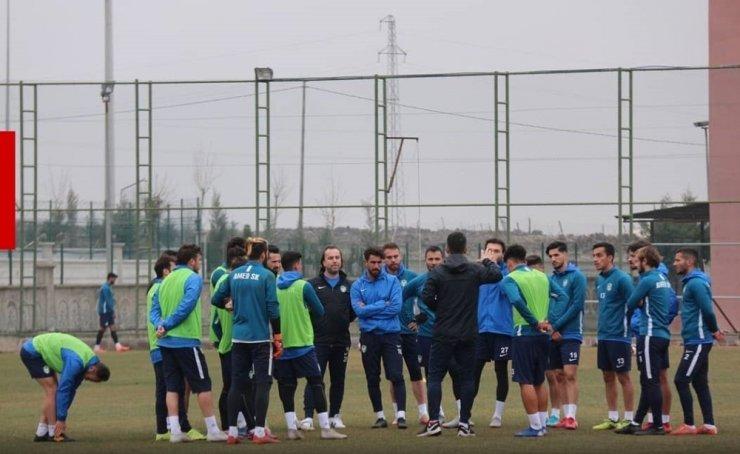 Diyarbakır takımları 21. hafta maçlarında