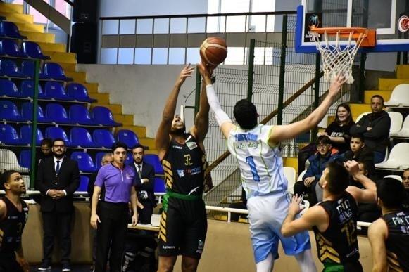 Türkiye Basketbol Ligi: Balıkesir BŞB: 97 - Budo Gemlik Basketbol: 105