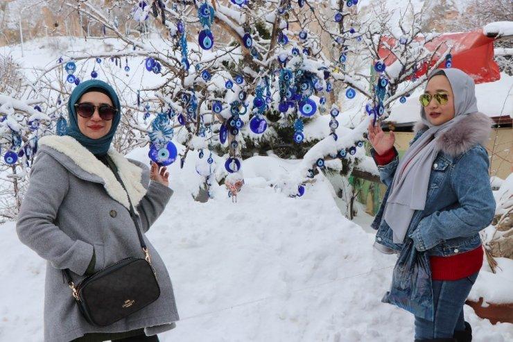 Kapadokya, bu yıl 5 milyon turist bekliyor