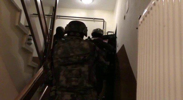 Van'da PKK/KCK operasyonu: 3 gözaltı
