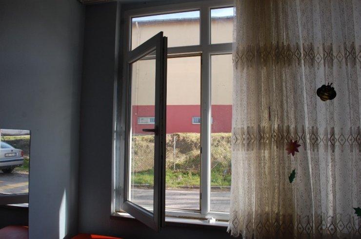Tekirdağ'da engelli öğrencilerin eğitim gördüğü rehabilitasyon merkezi soyuldu