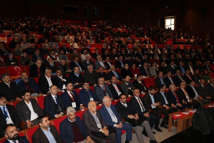 """Samsun Büyükşehir Belediye Başkanı Demir: """"Türkiye ayağa kalktı, tekrar oturma lüksü yok"""""""