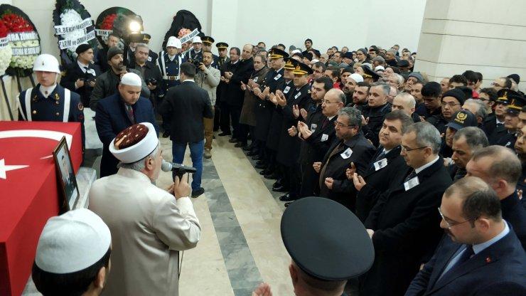 Şehit Jandarma Uzman Onbaşı Deniz son yolculuğuna uğurlandı
