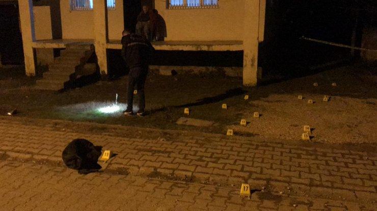 Adana'da iki grup arasında silahlı kavga: 1 ölü, 2 yaralı