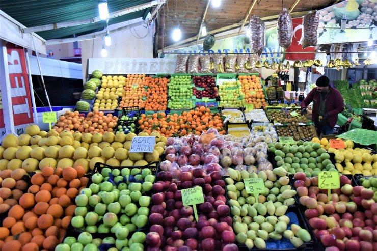 AKİB'den yaş meyve sebze ihracatında yüzde 25 artış hedefi