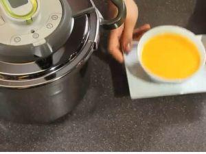 Balkabağı çorbası nasıl yapılır
