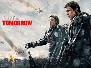 Yarının Sınırında Film İzle (Tom Cruise)