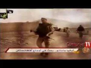 IŞİD'den Cumhurbaşkanı Erdoğan'a Tehdit Videosu!