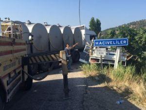 Manisa'da feci kaza: 15 ÖLÜ