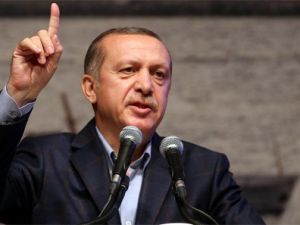 Erdogan'a Hayranlık Eser Yaptırdı: Başımız eksik etmesin Yaradan