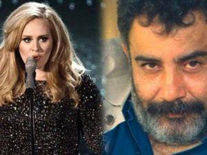 İngiliz şarkıcı Adele'in 'Milllion Years Ago' adlı şarkısı